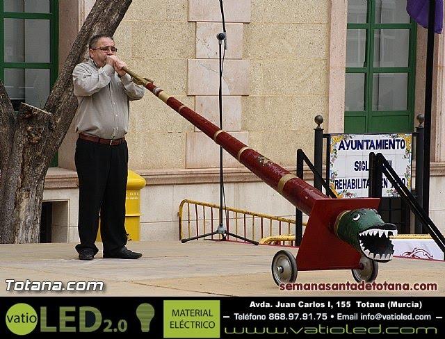 Día de la Música Nazarena 2011 - 13