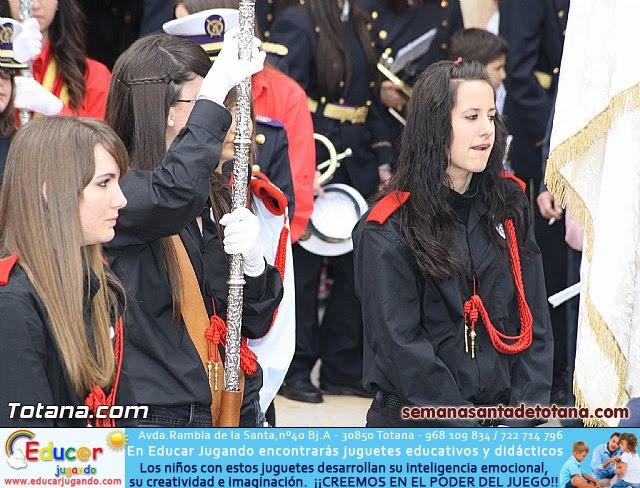 Día de la Música Nazarena 2011 - 49