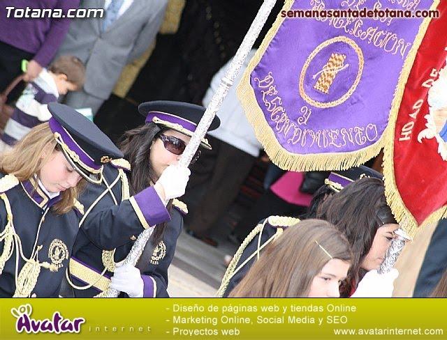 Día de la Música Nazarena 2011 - 57