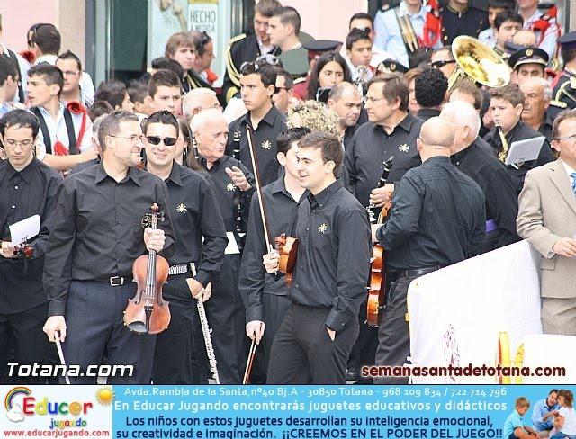 Día de la Música Nazarena 2011 - 58
