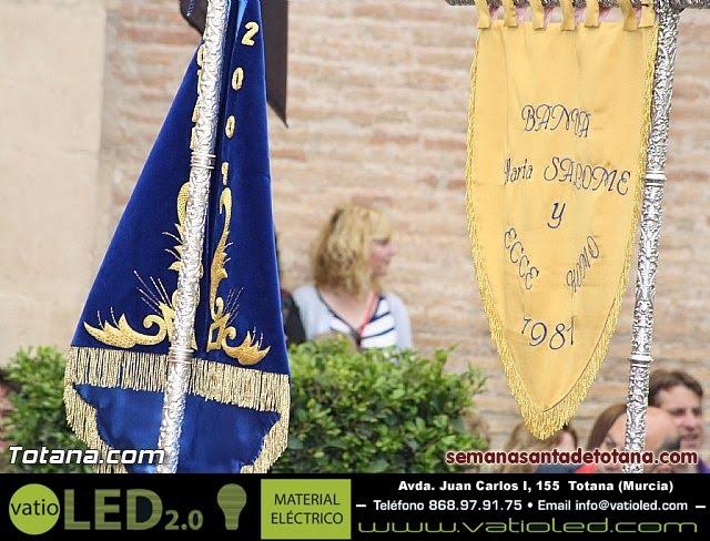 Día de la Música Nazarena 2011 - 59