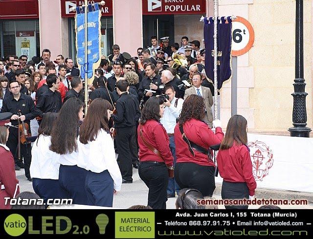 Día de la Música Nazarena 2011 - 62