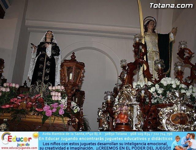 Procesión del Santo Entierro. Semana Santa 2011 - 1