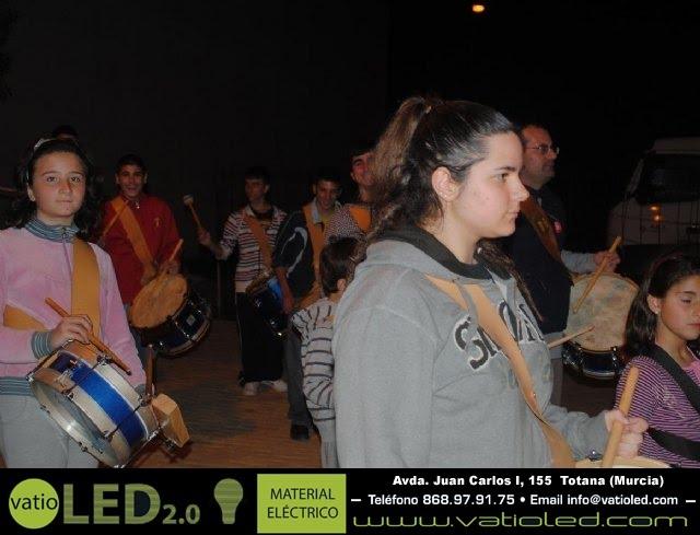Nueva sede Hdad. Beso de Judas y Jesús Traspasado - Reportaje II - 19