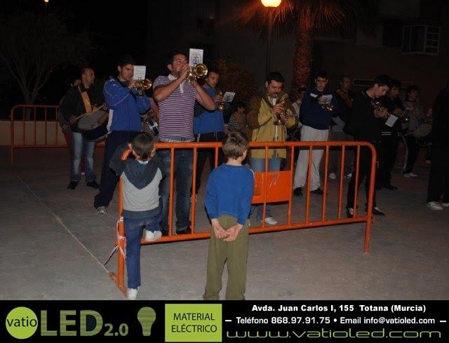 Nueva sede Hdad. Beso de Judas y Jesús Traspasado - Reportaje II - 37