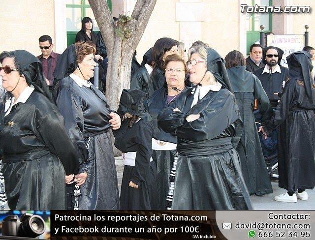 Traslado del Santo Sepulcro. Semana Santa 2011 - 10