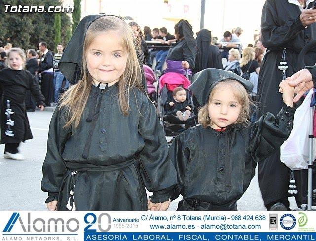 Traslado del Santo Sepulcro. Semana Santa 2011 - 16