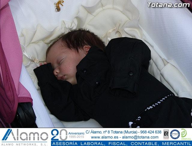 Traslado del Santo Sepulcro. Semana Santa 2011 - 21
