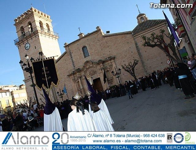 Traslado del Santo Sepulcro. Semana Santa 2011 - 30