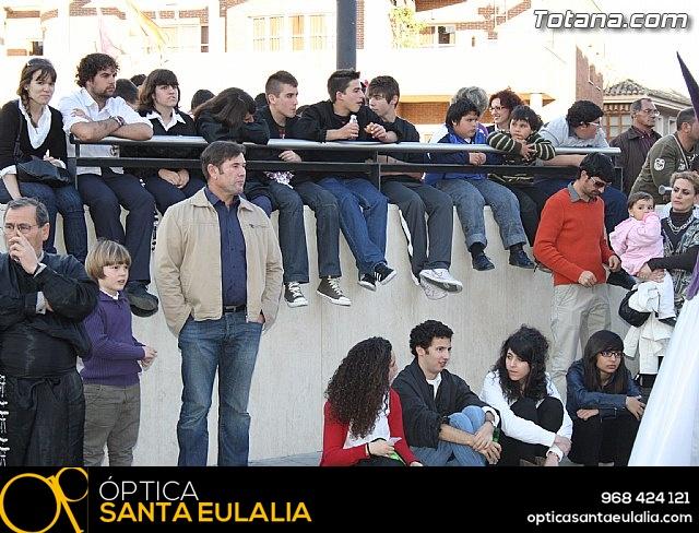 Traslado del Santo Sepulcro. Semana Santa 2011 - 32