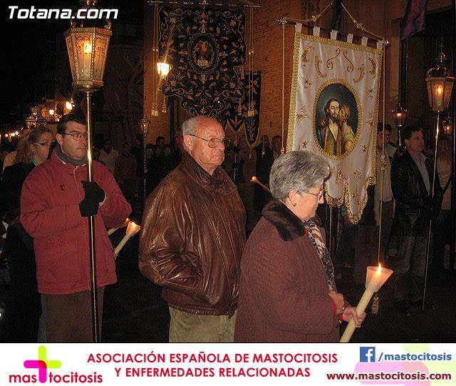 SOLENME VIA CRUCIS DE HERMANDADES Y COFRADÍAS  - 34