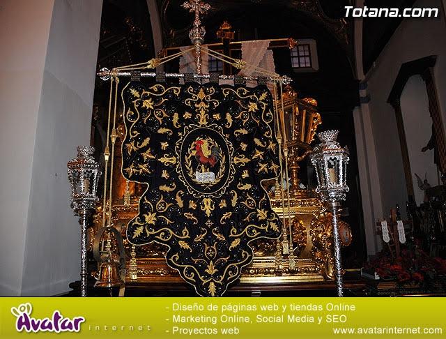 Procesión del Santo Entierro. Viernes Santo - Semana Santa Totana 2009 - 2