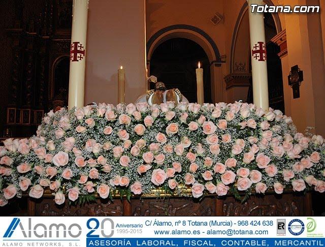 Procesión del Santo Entierro. Viernes Santo - Semana Santa Totana 2009 - 10
