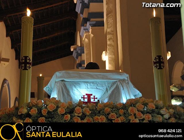 Procesión del Santo Entierro. Viernes Santo - Semana Santa Totana 2009 - 11