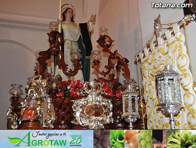 Procesión del Santo Entierro. Viernes Santo - Semana Santa Totana 2009 - 21
