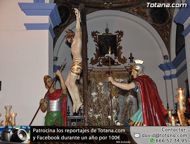 Procesión del Santo Entierro. Viernes Santo - Semana Santa Totana 2009 - 23