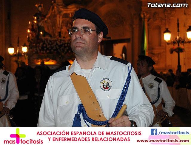 Procesión del Santo Entierro. Viernes Santo - Semana Santa Totana 2009 - 74