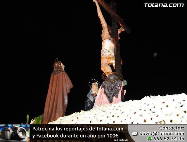 Procesión del Santo Entierro. Viernes Santo - Semana Santa Totana 2009 - 168